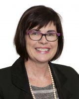 Melinda Pugh